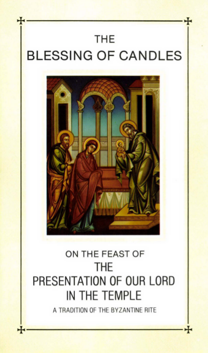 Presentation of the lord feast day