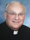Deacon George Fatula
