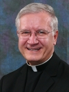 Very Reverend Frank A. Firko