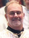 Deacon Michael E. Meaders