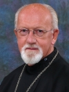 Very Reverend Archpriest John G. Petro