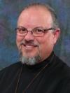 Reverend Paul Alexander Shutt, OSB