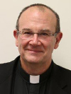 Reverend Donald M. Bolls