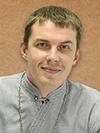 Reverend Oleh Seremchuk