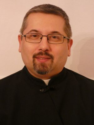 Reverend Ivan Rusyn